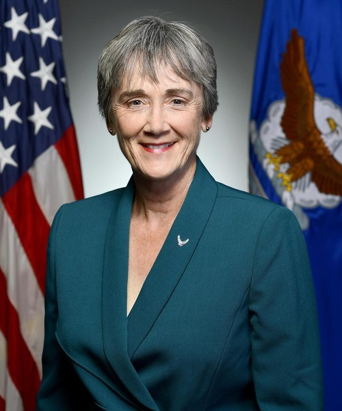 The Honorable Heather Wilson